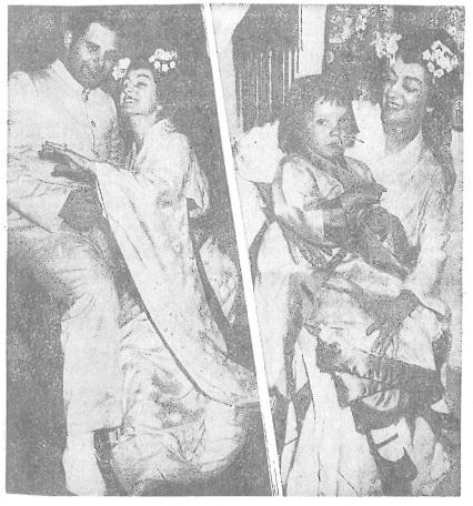 P. Goodman with B. Morell and E. Carron