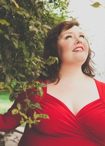 Jamie Barton sings Azucena in our upcoming production of Il Trovatore.